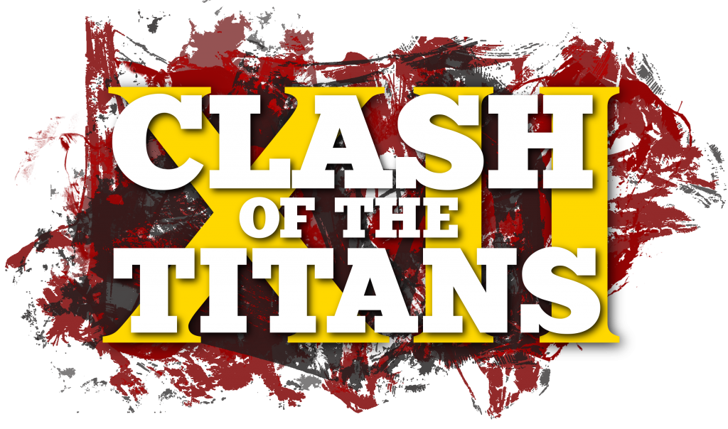 Clash of the Titans XII Trans