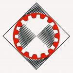 warhammer logo flat